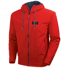 Helly Hansen Marstrand Rain Jacket Utcai kabát,dzseki D (62611-o_110-Flag Red)