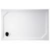 Roltechnik ECD2L/1200 kétrészes zuhanyajtó