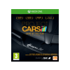 Namco Project Cars - Game of The Year edition (Xbox One)