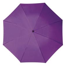 RAINBOW esernyõ, violet (RAINBOW kézi nyitású egyszeres teleszkópos összecsukható esernyõ, nylon)
