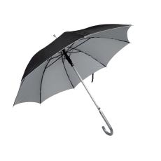 UV-szûrõs automata esernyõ, fekete (UV-szûrõs automata esernyõ, alumínium vázzal, alumínium)