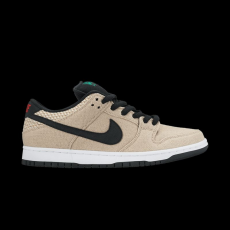 Nike Dunk Low Premium Hemp