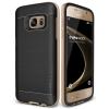VERUS Samsung Galaxy S7 High Pro Shield hátlap, tok, arany