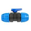 Effast PVC idom EFFAST KPE/PVC Csap 50/50mm