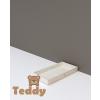 TODI TODI Teddy – gurulós ágyneműtartó 60*120-es babaágyhoz