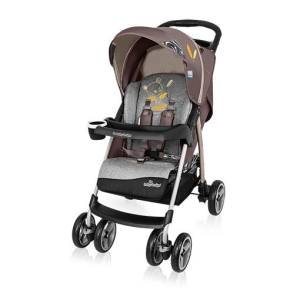 Baby Design Walker Lite sport babakocsi 2016 - brown 09