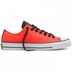 Converse Chuck Taylor All Star Pro Ox Unisex tornacipő, My Van Is On Fire/Fekete, 44 (151435C-603-10)
