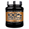 Scitec Nutrition 100% Creatine Monohydrate 1000g Scitec Nutrition