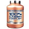 Scitec Nutrition Casein Complex 100% 2350g maracuja-fehércsokoládé Scitec Nutrition