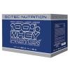 Scitec Nutrition 100% Whey protein BOX 30 MIX Scitec Nutrition