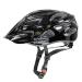 Uvex Kask rowerowy Uvex Onyx W fekete