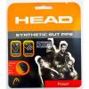 Head Naciąg Head Synthetic Gut PPS 16 fekete