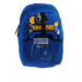 Reebok Hátizsák Reebok Back To School Lunch Backpack Junior S22927 kék