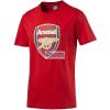 Puma Póló Puma Arsenal Football Club Fan Tee M 749297011
