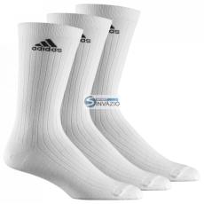 Adidas zokni adidas CREW RIB T 3pak Z11422