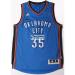Adidas Póló kosárlabda adidas Swingman Oklahoma City Thunder Kevin Durant M A46194