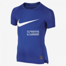 Nike Póló termolépés▶ywna Nike Cool HBR Compression Junior 726462-480