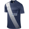 Nike Póló Futball Nike SASH M 645497-410