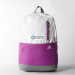 Adidas Hátizsák adidas Youth Backpack S15831