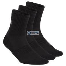 Reebok zokni Reebok Sport Essentials Mid Crew Sock 3pak AJ6246