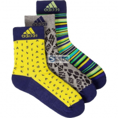 Adidas zokni adidas Graphic Junior 3pak AB2272