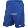 Nike rövidnadrágFutball Nike Park II Junior 725988-463