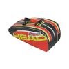 Head táskák tenisz Head Elite Combi 6-8R 283414 fekete-czerwona