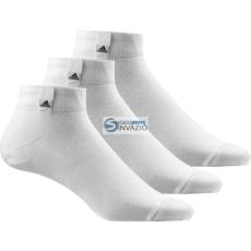 Adidas zokni adidas Performance LA Ankle 3pak AA2483