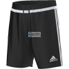Adidas rövidnadrágFutball adidas Tiro 15 Training Short Junior M64033