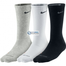 Nike zokni Nike Dri-FIT Non-Cushion Crew 3pak SX4831-901