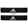 Adidas szalagok na getry wąskie adidas 2szt 620656