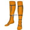 Colo lábszárvédő COLO Classic 027a pomarańczowo-fekete