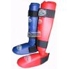 Sport Masters védő na csípő i láb MASTERS NS-2 kék