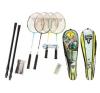 Talbot Torro Készlet do tollaslabda TALBOT Torro Familly Set tenisz felszerelés