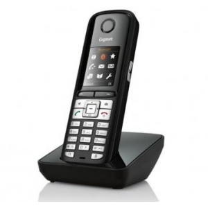Gigaset S510H PRO handset Professional handset with color display and bluetooth