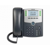 CISCO Small Business Pro SPA 508G IP-Phone without PSU IP Phone, 4 SIP Accounts, 8 Lines, 2 Ethernetports, PoE