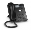 Snom D715 IP - Functionality with gigabit Entry-level Gigabit IP Phone