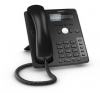 Snom D715 IP - Functionality with gigabit Entry-level Gigabit IP Phone voip telefon