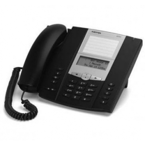Aastra 6751i Basic SIP Phone without PSU Exceptional Features and Value in a Basic Level IP Telephone