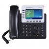 GRANDSTREAM GXP2140 HD Executive 4-line IP HD Phone with EHS support