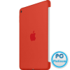 Apple iPad mini 4 Silicone Case Orange
