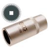 BGS -5350 Mercedes injektor pumpa kulcs, 33 szög 1/2