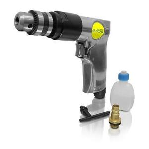 ERBA levegős fúrógép 10mm-es tokmánnyal