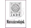 Jade Nature természetes szőlőmag olaj 1000 ml masszázskrémek, masszázsolajok