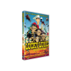GAMMA HOME ENTERTAINMENT KFT. Lucky Luke: Irány a Vadnyugat DVD