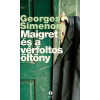 Georges Simenon Maigret és a vérfoltos öltöny