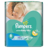 Pampers Active Baby-Dry 6 Extra Large, 15+ kg, 24 db (4015400537847)