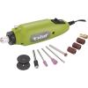 Extol Craft mini köszörű és fúrógép készlet 12V 12W (404120) (mini köszörű)