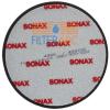 SONAX SONAX Szürke polírozó szivacs