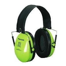 MV zajvédő fültok PELTOR jólláthatósági 32141   27dB